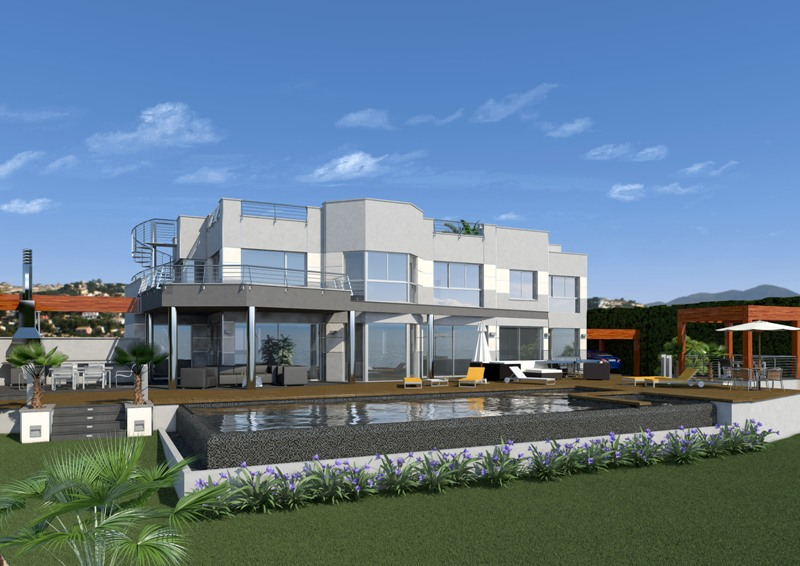 web Villa Olga1