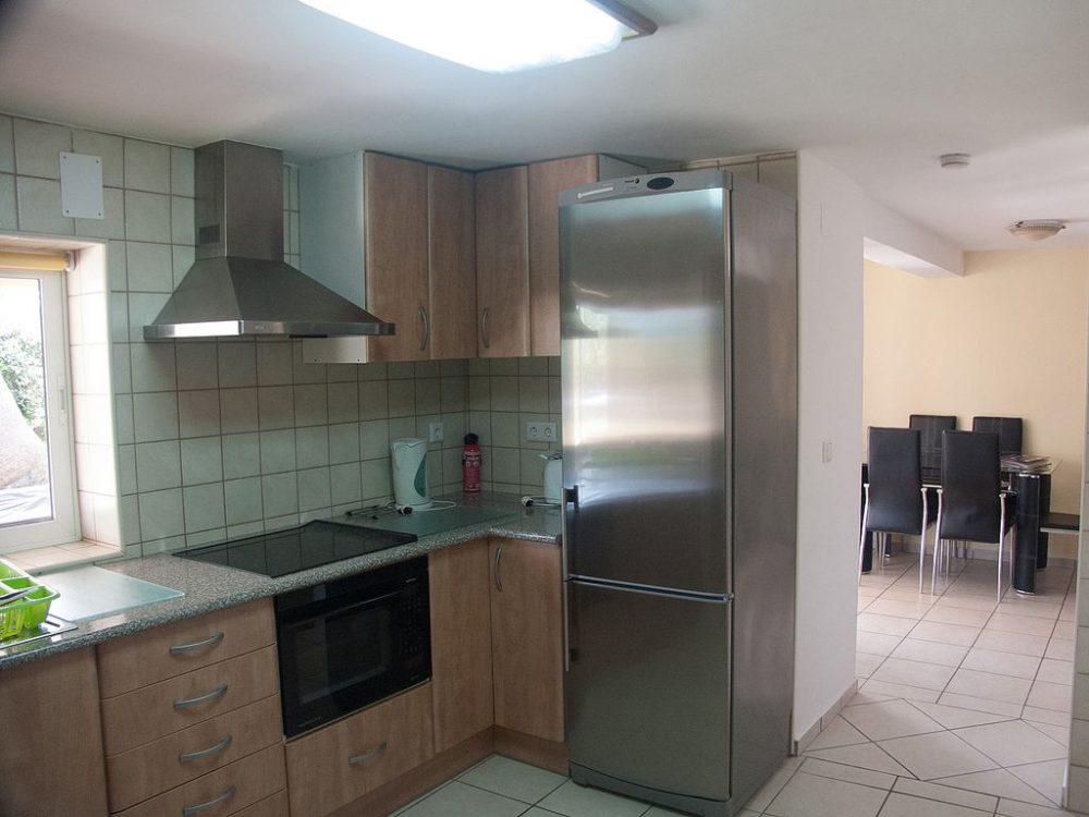 Villa Sueños – Apartment Kitchen
