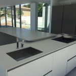 2 design villa moraira el portet for sale kitchen