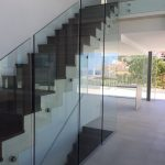 3 design villa moraira el portet for sale stairs 2