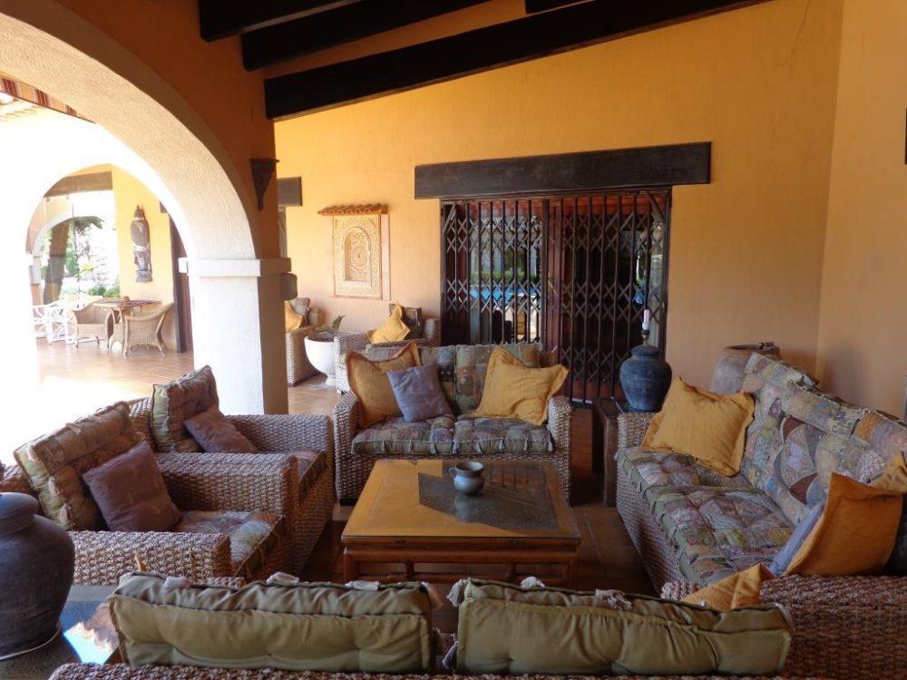 3 porch Finca for sale in Benissa