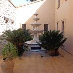 4 patio Finca for sale in Benissa