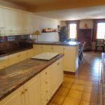 9 kitchen Finca for sale in Benissa