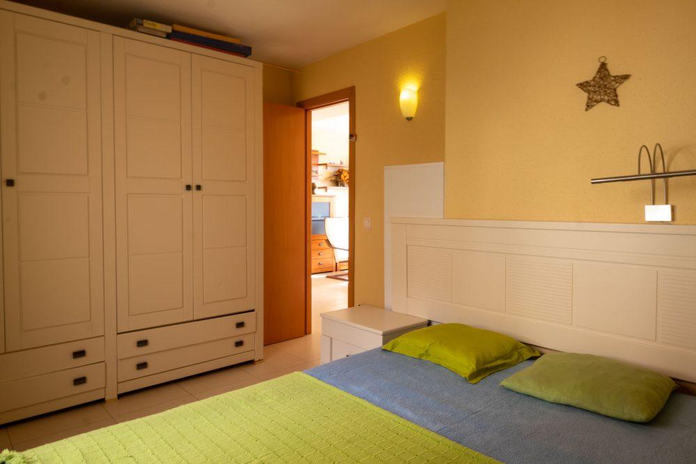 Fabiola C4, Dormitorio.1