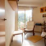 Fabiola C4, Dormitorio.2