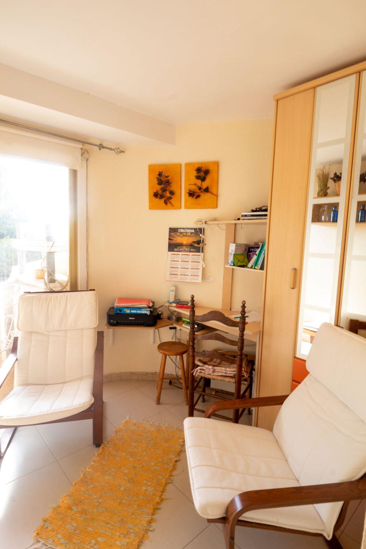 Fabiola C4, Dormitorio.2.1