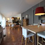 Cocina Salon