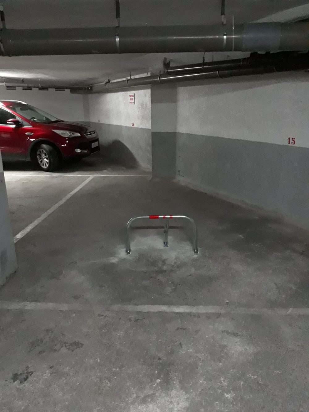 parking cub