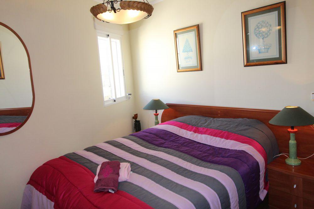 dormitorio dos