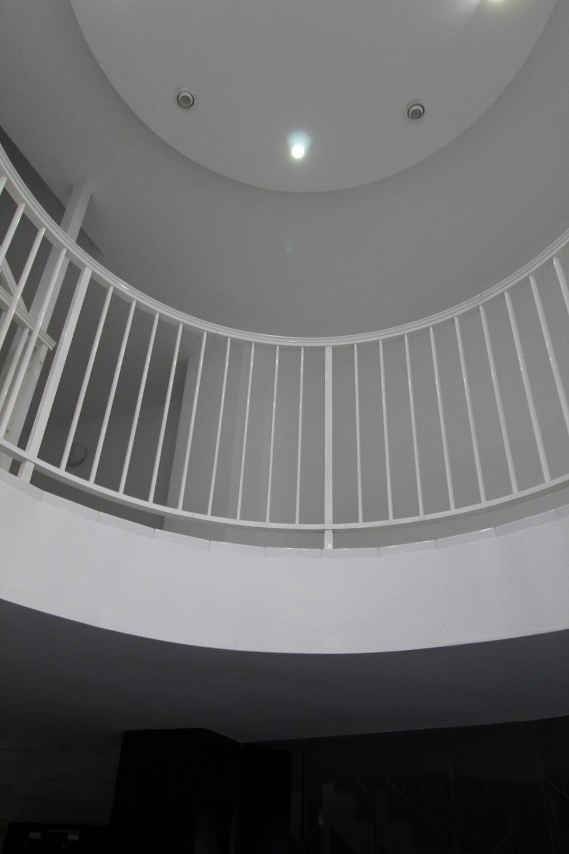 escaleras edif