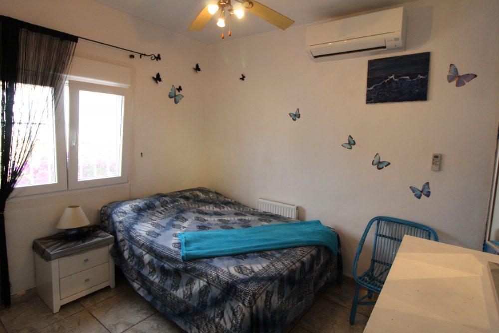Habitación Turquesa 1