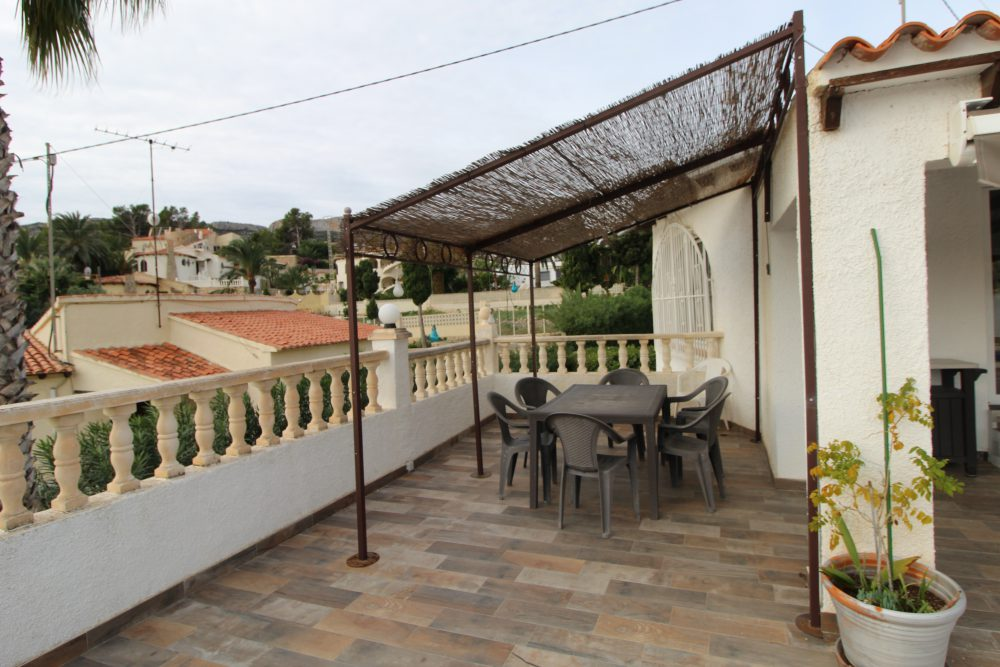 Terraza Lateral
