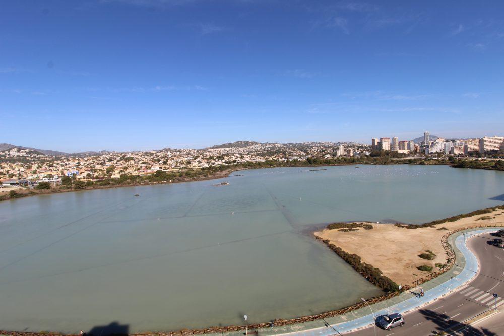 Vista a las Salinas 1
