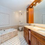 lavabo bañera