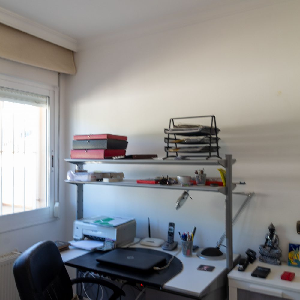 Oficina (dormitorio)