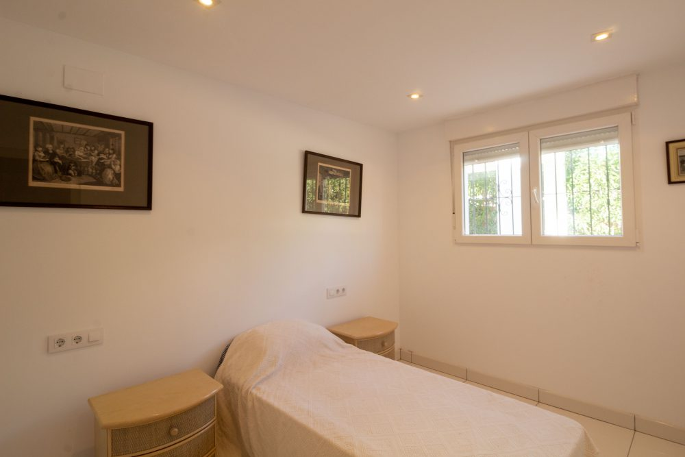 Individual Bedroom