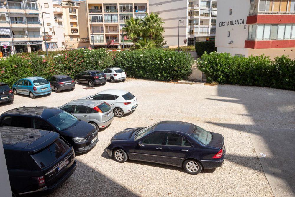 Parking (Copy)