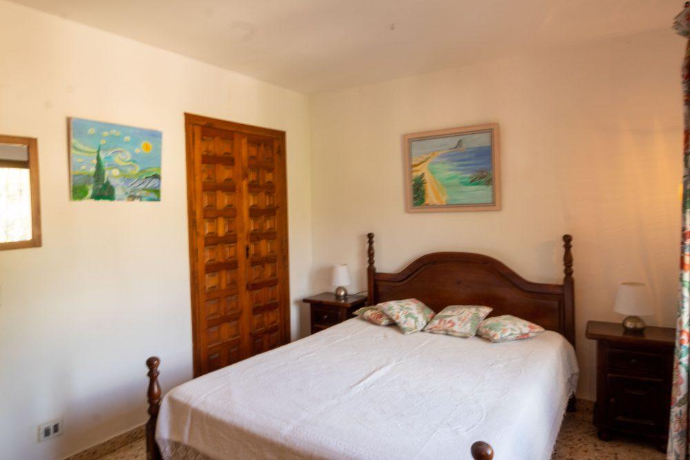 2º Dormitorio Pl 1