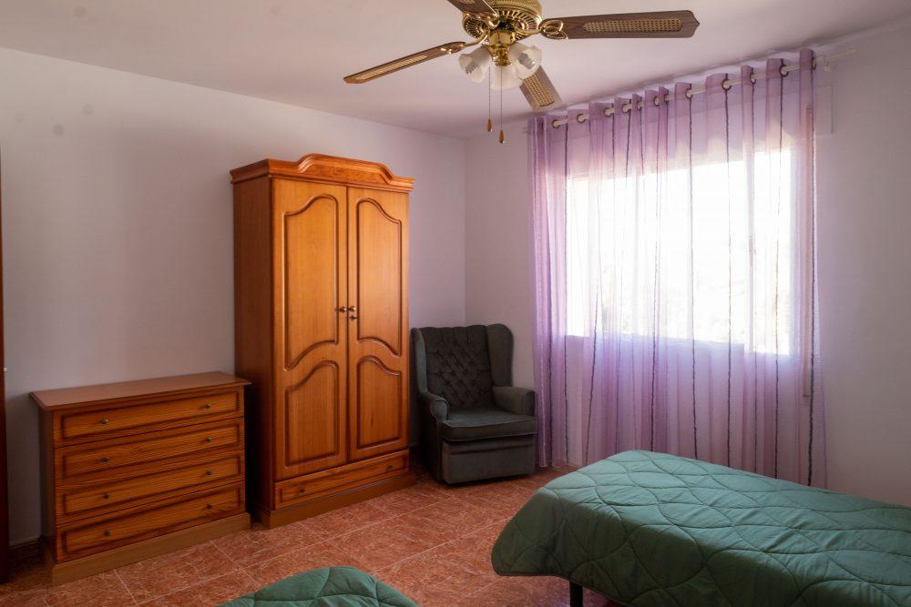 Dorm twin muebles