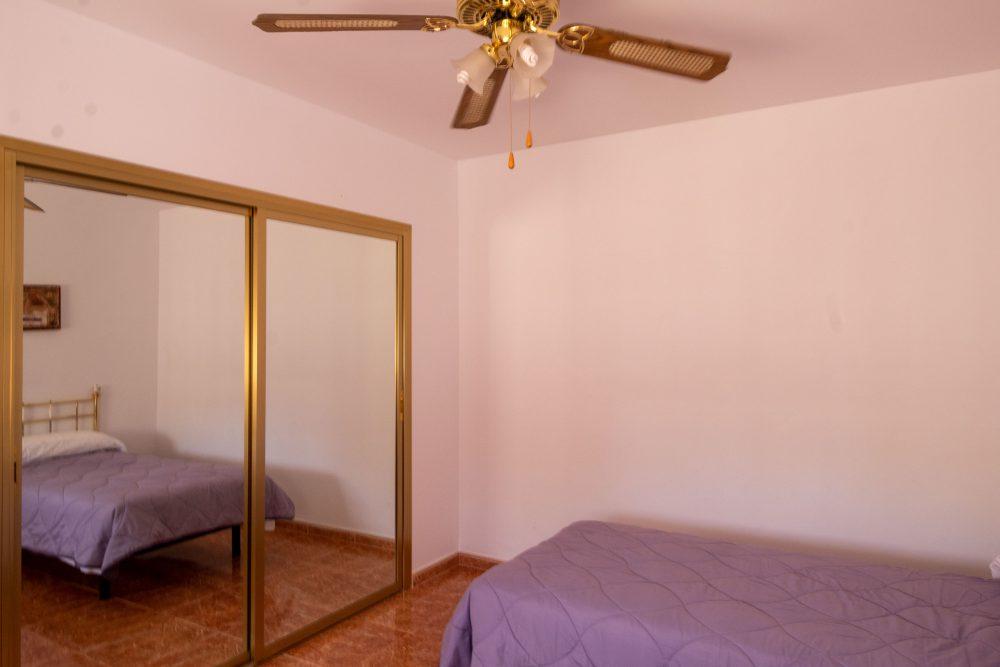 Dormitorio Lila armario