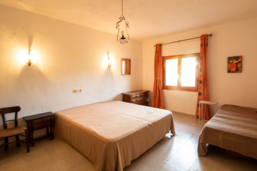 Dormitorio Principal PL Baja