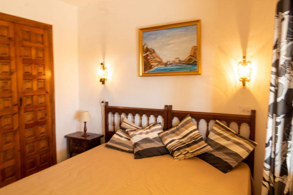 Dormitorio Principal Pl 1