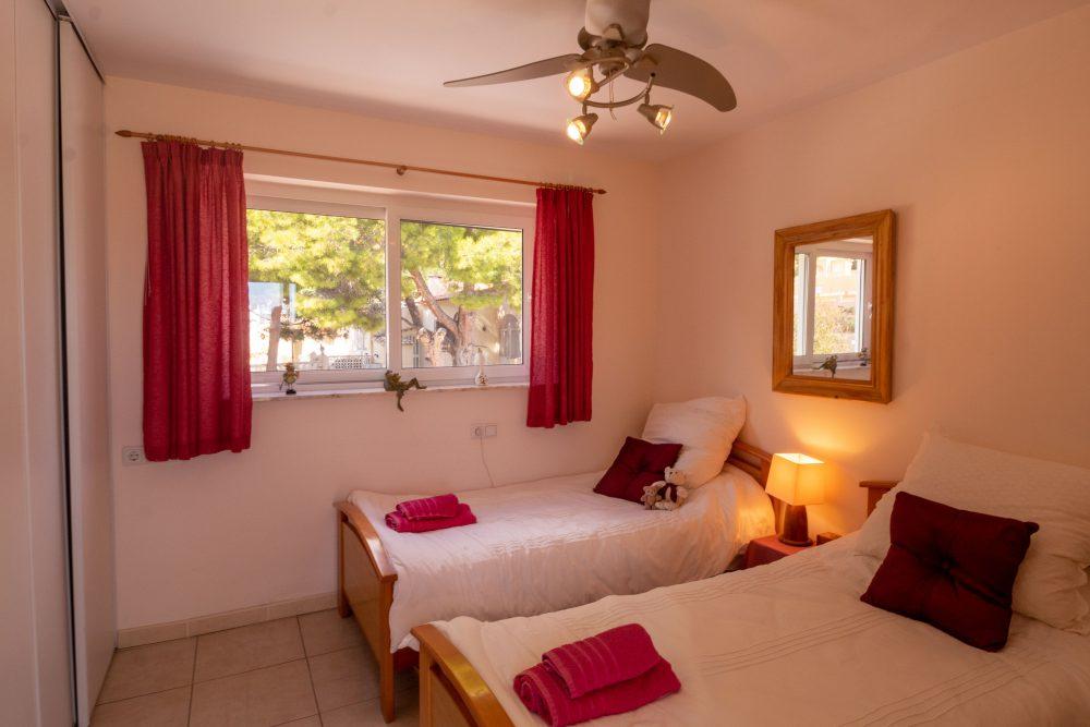 Dormitorio Rana
