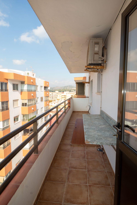 Balcón Lateral