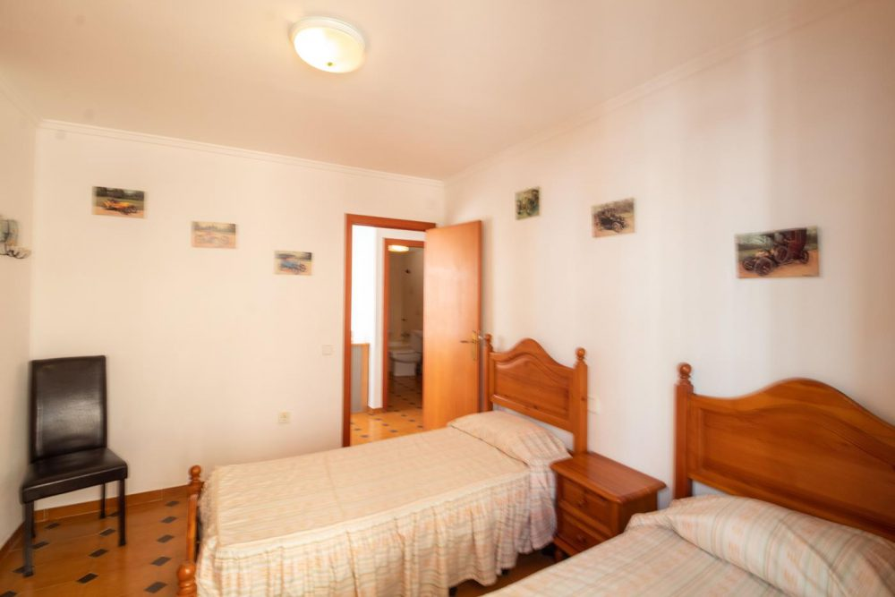 Dormitorio Twin 2 (Copy)