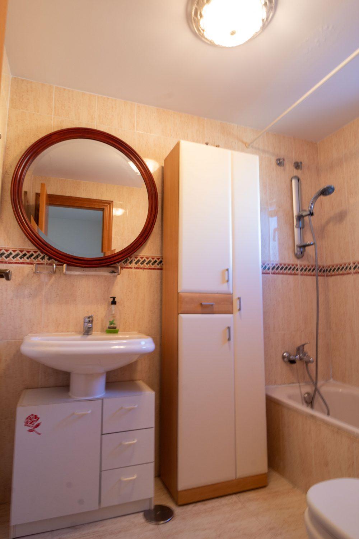 Baño En-suite