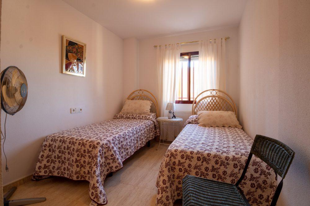 Dormitorio Twin