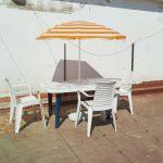 Los Almendros, 24 3mesa terraza