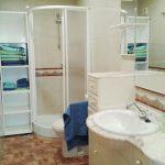 Los Almendros, 24 9cuarto de baño