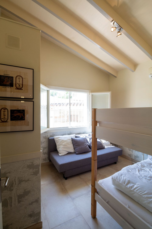 14. Manzanera 2N, Dormitorio Litera