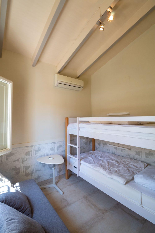 15. Manzanera 2N, Dormitorio Litera 1