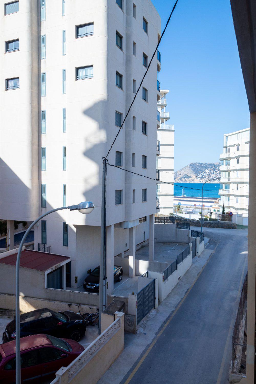 13. Mariola 3º4 Vista al Mar