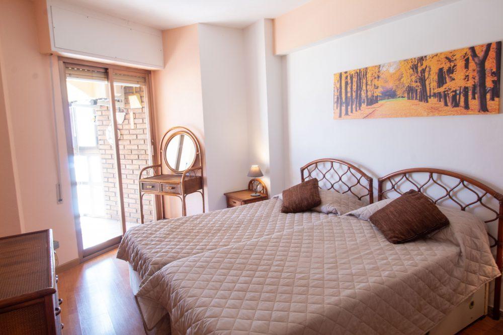4. Calpemar A-1-3 Dormitorio