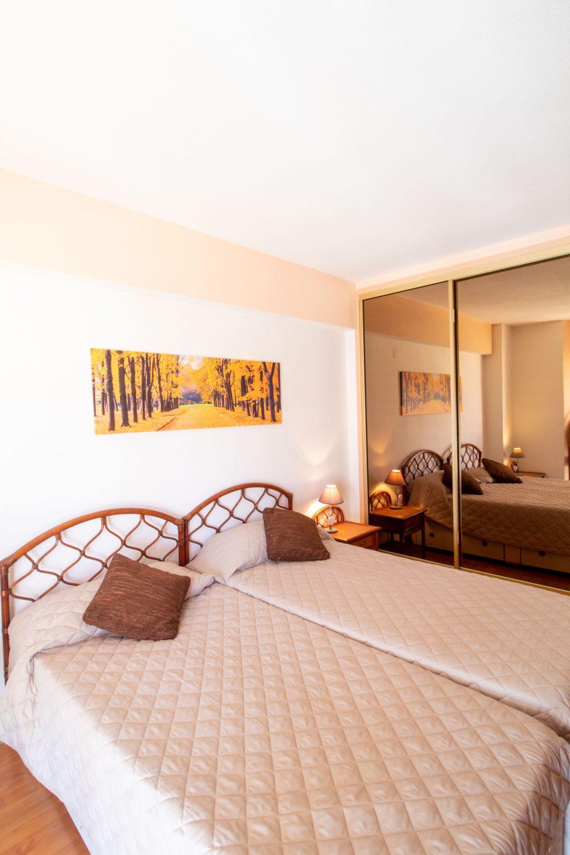 8. Calpemar A-1-3 Dormitorio