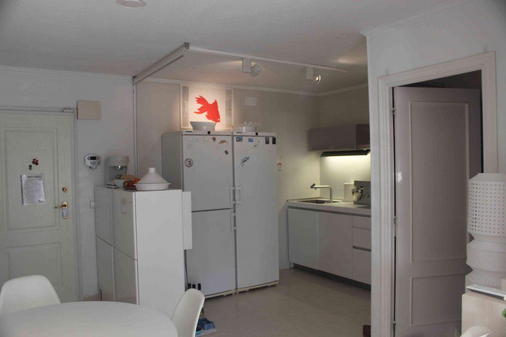 A 2706 Appartement calpe proche mer 007