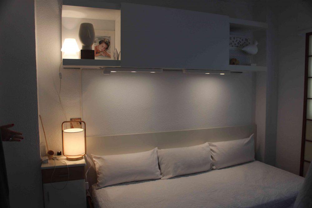 A 2706 Appartement calpe proche mer 012