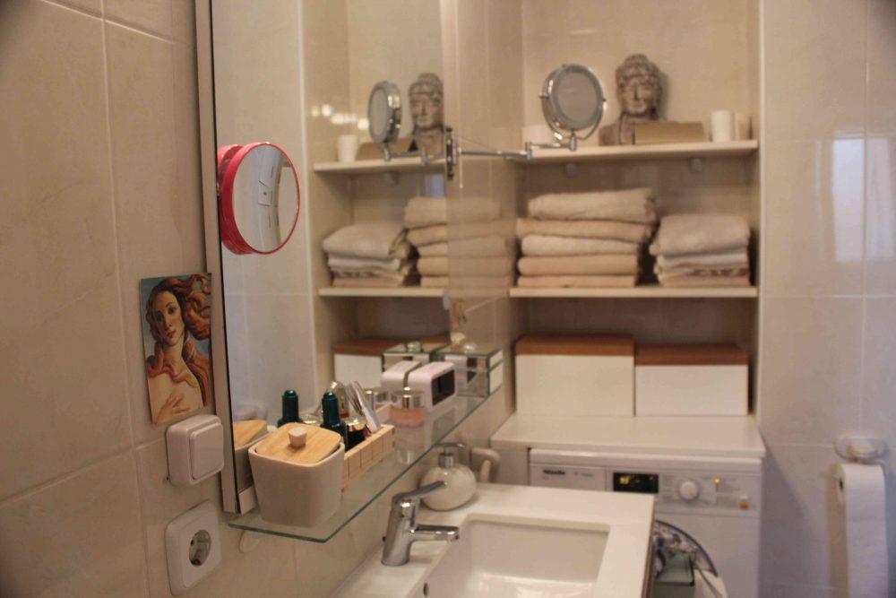 A 2706 Appartement calpe proche mer 016