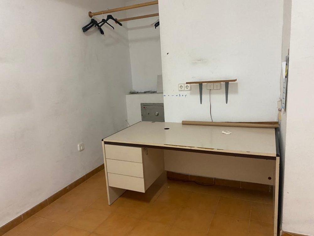 Zona Oficina