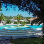 Calpe Park piscina