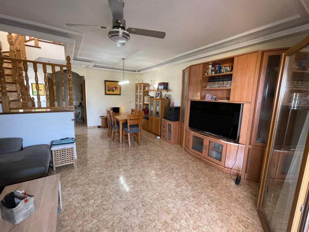 Residencial Flamingo 10 entrada salon comedor