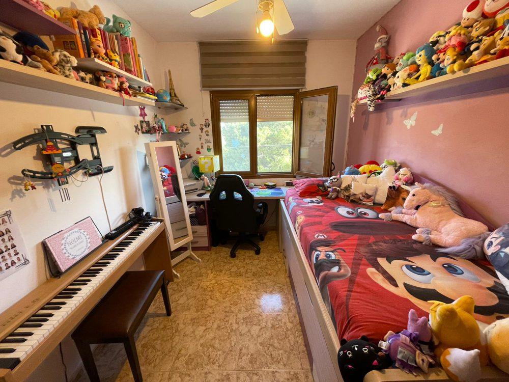 Residencial Flamingo 26 dormitorio niños