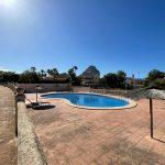 Residencial Flamingo 5 piscina vista Peñon