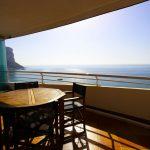 13. Playa de oro terraza vista panoramica