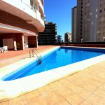 17. Playa de oro piscina