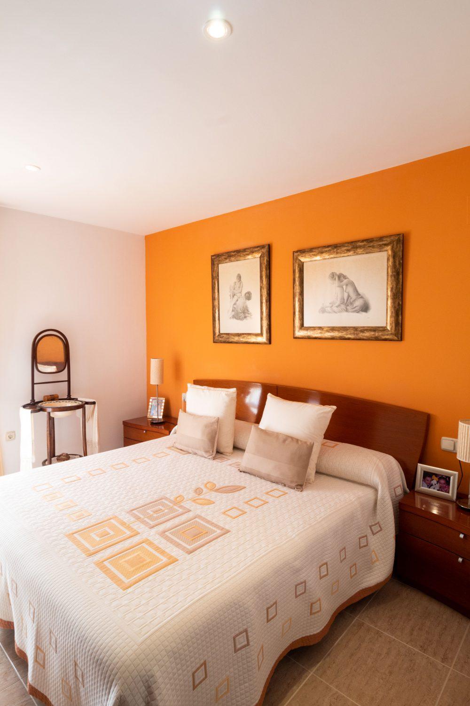 8. Ermita de Calpe, Dormitorio Principal