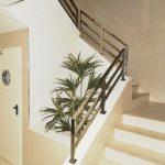 Arenal escaleras